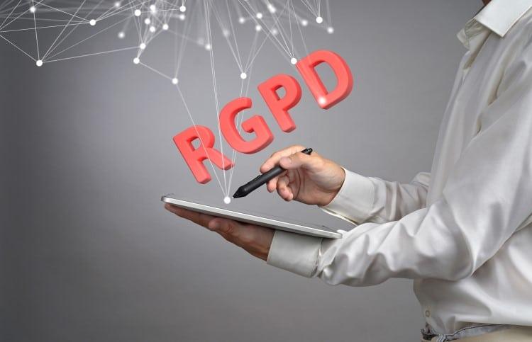Formation sur le règlement général sur la protection des données (RGPD)